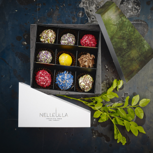 Any truffle selection in NelleUlla Wild box